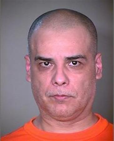 Ernest Gonzales is seen in a handout photo from the Arizona Department of Corrections. Gonzales was convicted of murder in 1991 and sentenced to death. The Supreme Court said on Monday it would decide whether a federal law on the appointment of attorneys requires that death row inmates have their legal proceedings put on hold if they are mentally incompetent to assist their lawyers. In 1999, Gonzales filed a federal habeas appeal and an attorney from the public defender's office was appointed to represent him under the federal law. His attorneys said in 2006 that he had become mentally incompetent and was unable to assist them in the case. A U.S. court of appeals then put the proceedings on holding pending a determination of his mental competency. REUTERS/Arizona Department of Corrections/Handout