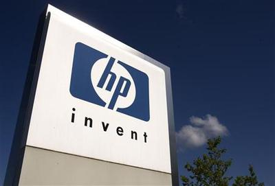 HP to merge printer, PC arms in revamp: sources