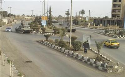 Clashes across Syria despite U.N. ceasefire call