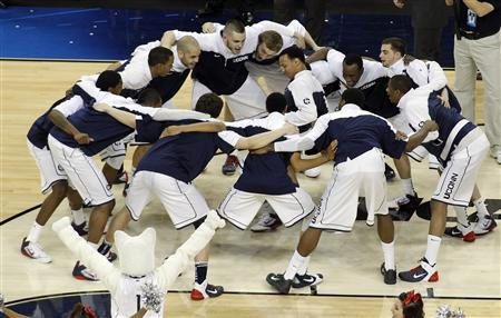 Top basketball teams could face March Madness ban   Reuters