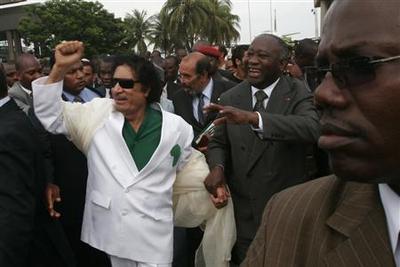 Special Report: Gaddafi's secret missionaries