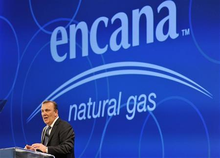 Exclusive: Encana seeks partner for several gas liquids plays