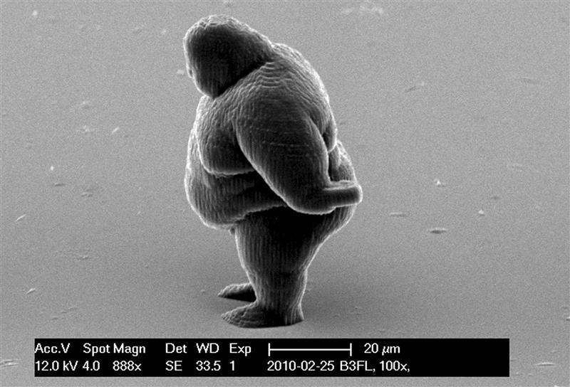 World in nano