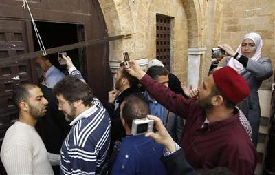 Tunis reopens ancient Islamic college to counter...