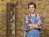 "Actor Billy Unger poses in this undated publicity photograph from the Disney Channel's ""Lab Rats"" television series. REUTERS/Craig Sjodin/Disney Channel/Handout"