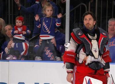 Rangers draw Senators, Canucks face Kings in playoffs