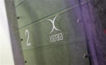 Qatar builds up Xstrata stake ahead of Glencore deal