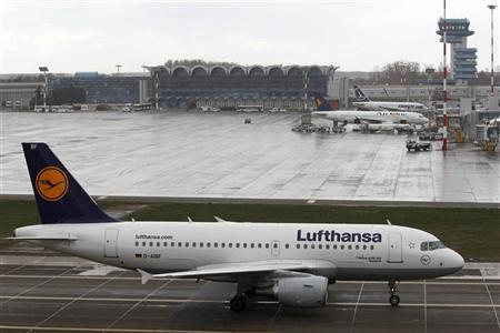 Bild earlier reported that Lufthansa planned to cut half of a total of 6,000 administrative jobs around the world