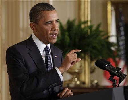 Obama targets evaders of Iran, Syria sanctions