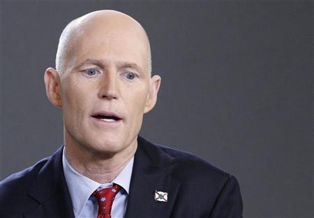 Florida business ban targets firms with ties to Cuba, Syria