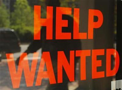 Small business hiring slows in April: NFIB