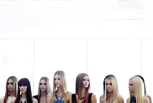 Sydney Fashion Week