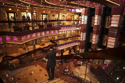 Costa puts hopes on new flagship after cruise disaster