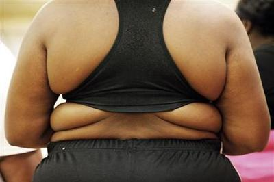 Obesity fight must shift from personal blame-U.S....