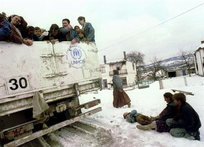 Srebrenica's legacy