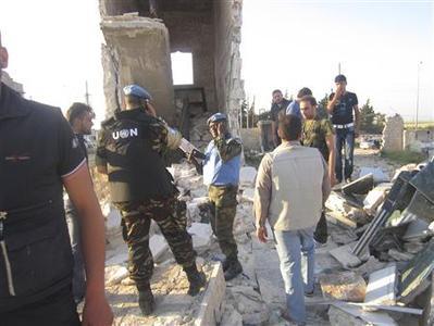 Kenapa Harus Suriah?
