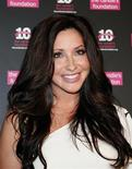 Bristol Palin arrives at the Candie's Foundation 10th anniversary Event to Prevent benefit in New York May 3, 2011. The aim of the organization is to prevent teenage pregnancy. REUTERS/Eric Thayer