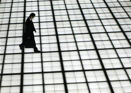 5月25日、ロイター企業調査によると、電力会社の需要見通しの信頼性や電力供給体制への努力を評価する企業は1割程度にとどまり、信用できない、あるいは努力が不十分との見方が多いことが明らかとなった。写真は2009年1月、都内で撮影(2012年 ロイター/Toru Hanai)