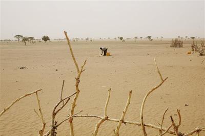 Mauritania waits for rain