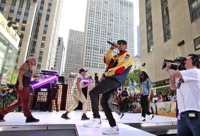 Chris Brown ''Today''