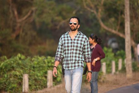 Handout photo of Rohit Shetty. REUTERS/Handout