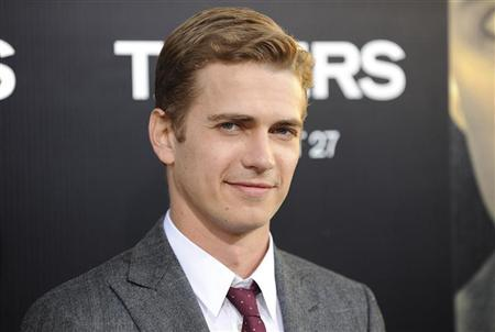 Actor Hayden Christensen arrives at the premiere of ''Takers'' in Los Angeles, California, August 4, 2010. REUTERS/Gus Ruelas