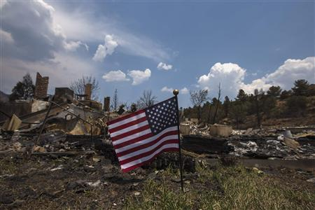 Firefighters gain upper hand on Colorado wildfires, gird for long ...
