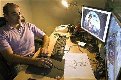 Russia-focused online games developer eyes new markets