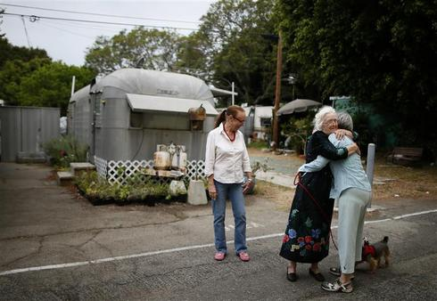 Trailer park worth $30 million