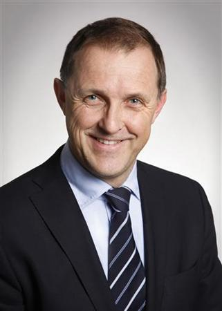 An undated handout picture shows board member of Adam Opel AG Thomas Sedran. General Motors is expected to appoint Sedran, a former restructuring consultant, as interim chief executive of its ailing European unit Opel at a board meeting later on Tuesday. Sedran, who currently heads operations, business development and corporate strategy at Opel, is set to replace Karl-Friedrich Stracke who was sacked last Thursday in a move so abrupt that even board members were caught off guard. REUTERS/GM Company//Handout