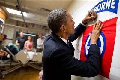 Special Report: Obama's struggle to mend veterans'...