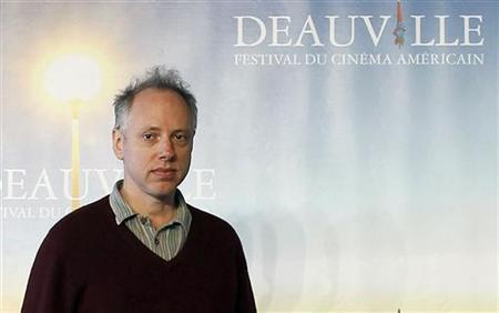 Director Todd Solondz poses for a photocall during the 37th American Film Festival in Deauville, September 8, 2011. REUTERS/Regis Duvignau