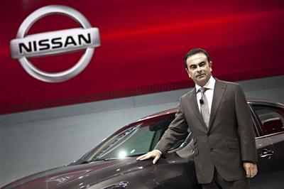 Insight: UAW invokes civil rights at Nissan's Mississi...