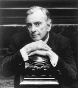 Gore Vidal in an undated photo. REUTERS/Jane Brown/Random House