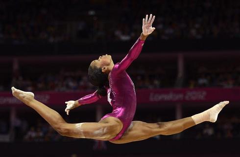London Olympics: Day 6