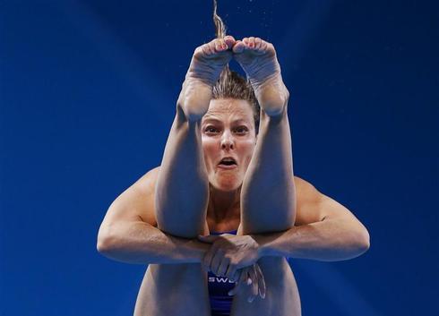 London Olympics: Day 7
