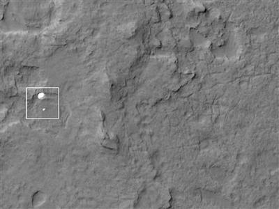 Mars rover landing ''miracle of engineering,'' scientist...