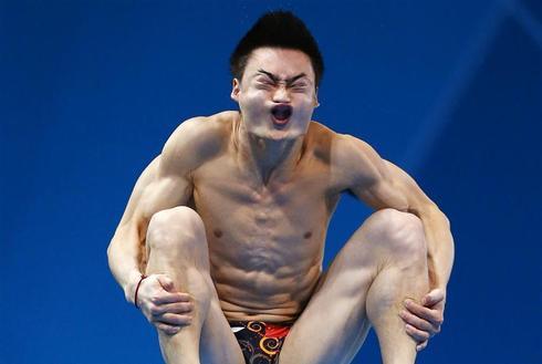 London Olympics: Day 10