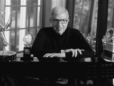 Award-winning composer Marvin Hamlisch is shown in this publicity photo released to Reuters August 7, 2012. Hamlisch, who earned acclaim and popularity for dozens of motion picture scores including ''The Way We Were,'' has died in Los Angeles August 6, 2012 at the age of 68. REUTERS/Len Price/Handout