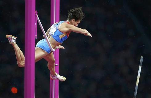 London Olympics: Day 11