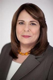 CNN's Candy Crowley in an undated photo. Crowley will become the first woman in 20 years to moderate a presidential debate when she questions President Barack Obama and his Republican rival Mitt Romney in October. REUTERS/CNN