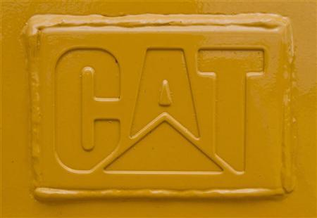 Caterpillar signs tentative deal with striking workers