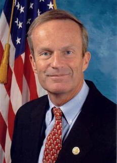 U.S. Representative Todd Akin poses in this undated official photo provided courtesy of the House of Representatives. REUTERS/House of Representatives/Handout