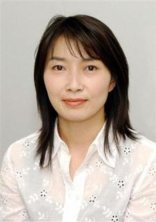 Japanese journalist Mika Yamamoto, an award-winning reporter who worked for Tokyo-based independent news wire Japan Press, is seen in this undated photo transmitted by Kyodo news agency in Tokyo August 21, 2012. REUTERS/Kyodo
