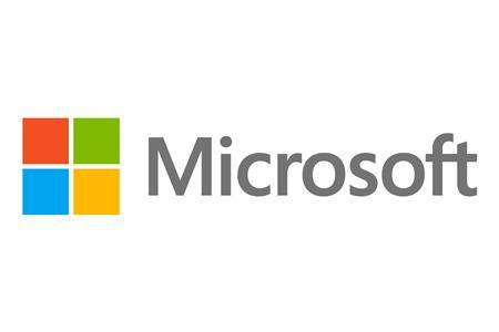 Microsoft's new logo is seen in a handout photo. Microsoft Corp unveiled its first new logo in 25 years on Thursday as it looks to unify its branding ahead of a clutch of new product releases this year. REUTERS/Microsoft/Handout