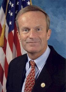 U.S. Representative Todd Akin poses in this undated handout provided courtesy of the House of Representatives August 20, 2012. REUTERS/House of Representatives/Handout