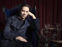 Musician Rufus Wainwright poses for a portrait in New York April 13, 2012. REUTERS/Victoria Will
