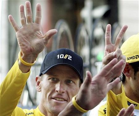 Lance Armstrong - 7x Tour de France Winner (= largest sports fraud ever?) ?m=02&d=20120826&t=2&i=646120220&w=460&fh=&fw=&ll=&pl=&r=CDEE87P0D2300