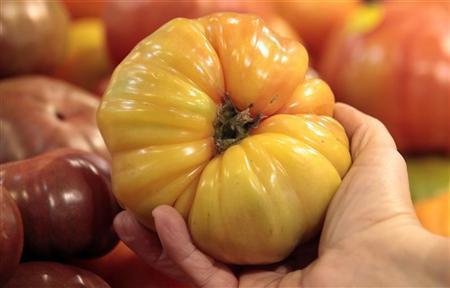 Organic Food vs Non Organic Food Organic Food no Healthier Than