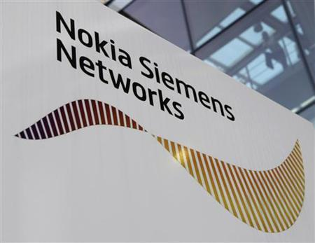 The German headquarters of Nokia Siemens Networks is pictured in Munich November 4, 2009. REUTERS/Michaela Rehle